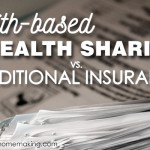 Faith-Based Health Sharing Plans
