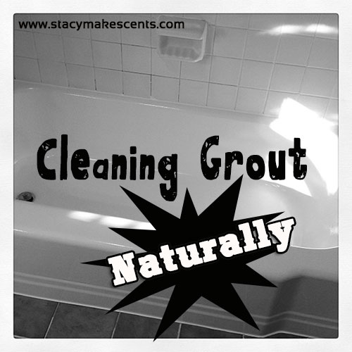 how to clean acrylic tub naturally