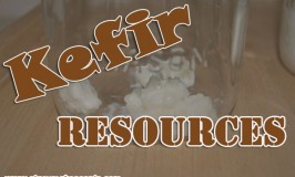 Kefir Resources