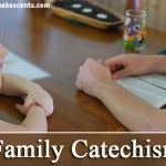 Our Family Catechism + Free Printable