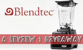 Blendtec Review
