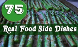75 Real Food Side Dishes