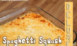 Spaghetti Squash Deluxe