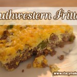 Southwestern Frittata