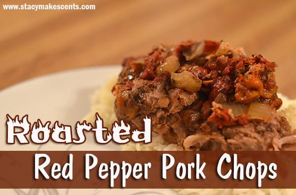 Roasted-Red-Pepper-Pork-Chops