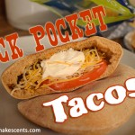 Pick Pocket Tacos