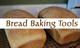 Tools for Bread Baking – A Video
