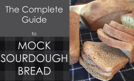 The Complete Guide to Mock Sourdough Bread