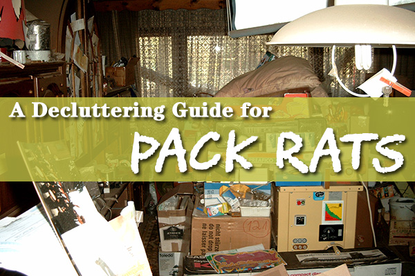 decluttering-for-packrats
