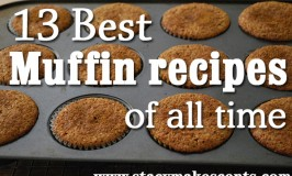 The 13 Best Muffin Recipes of all Time