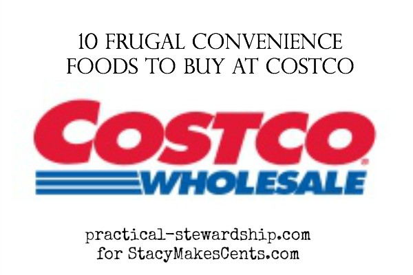 8 Go-to Groceries I Buy at Costco, and Costco Grocery Price List Update