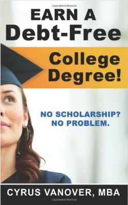 debt-free college degree