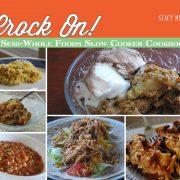 crock on cookbook