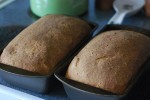 Honey Oat Bread. I finally found the perfect bread recipe. It makes great sandwiches and the flavor has just a hint of sweetness.