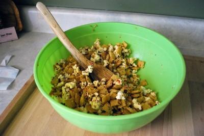 Chex Caramel Corn