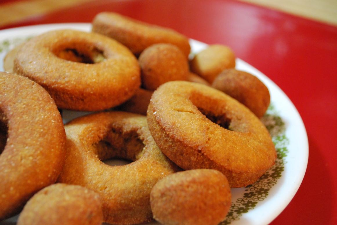 How to Make Homemade Doughnuts (Donuts) With Recipe - Humorous ...