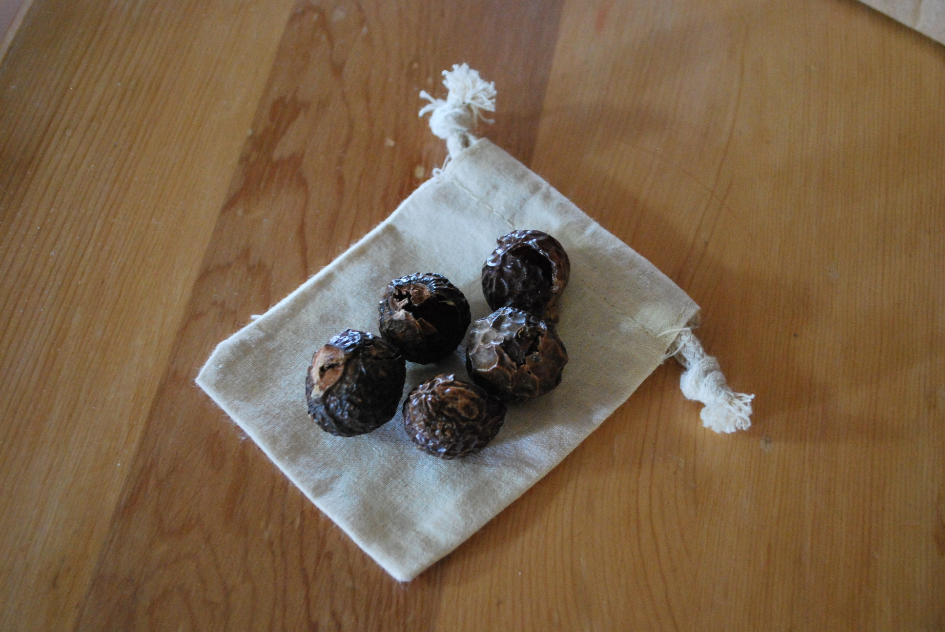 Soap Nuts A Natural Frugal Laundry Detergent Humorous