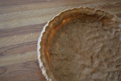 Pat-In-The-Pan Pie Crust