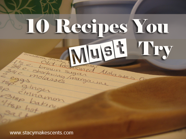 10 recipes-you-must-try